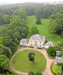Ouverture du Château d'Argoeuves