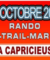 Rando VTT/Trail/Marche