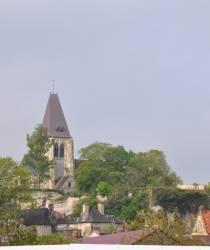 Picquigny, l'ancienne place forte
