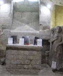 Crypte et Collégiale de Longpré-les-Corps-Saints