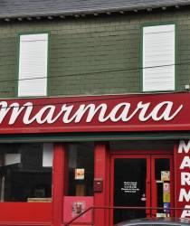 Marmara Restaurant - Saint-Sauveur