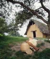 Fêtes préhistoriques à Samara