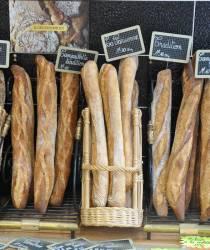 Boulangerie Hebert