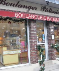 Boulangerie Au Fournil