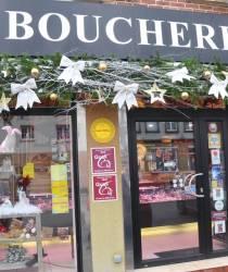 Boucherie Geron