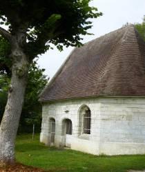 Chapelle Saint Gautier