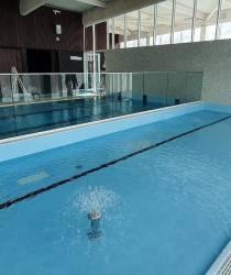 Centre aquatique Aqua N&S