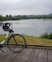 Location de Vélo à la Maison des Marais